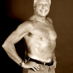 2012 Nourishing Wellness Man of the Year Bob Pindroh