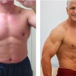 2014 Nourishing Wellness Man of the Year