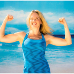 Linda B is Nourishing Wellness' 2015 Woman of the Year