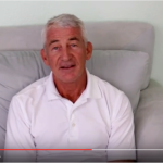 Testimonial video for Nourishing Wellness - Dave Carney