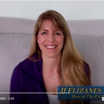 JJ Fliizanes is part of the Nourishing Wellness team