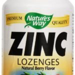 zinc-lozenge